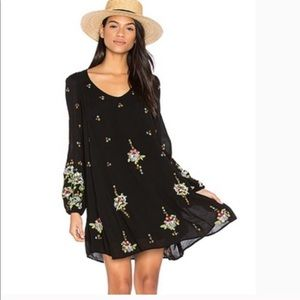 Free People Oxford Dress